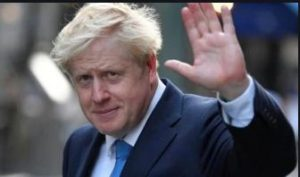 Corona LIVE abroad / UK Prime Minister Boris Johnson positive; 5 lakh cases worldwide, 769 deaths in 24 hours in Spain